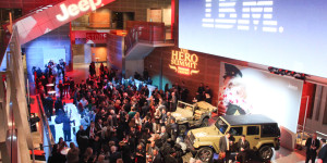 Newsweek Daily Beast Hero Summit